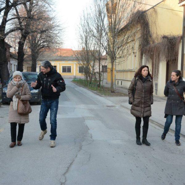Šetnja kroz Almaški kraj